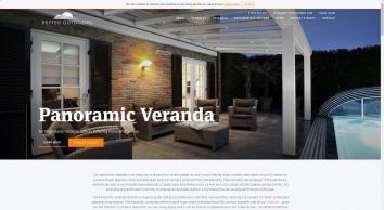 Panoramic Verandas | Better Outdoors