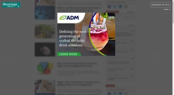 Nestlé Waters on plastic bottles PET and rPET - Beverage Daily