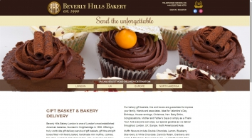 Beverly Hills Bakery