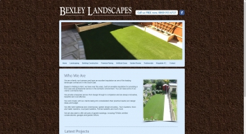 Bexley Landscapes