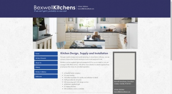 Bexwell Kitchens