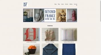 beyondfrance.co.uk
