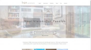 B G A Architects