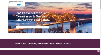 Home | Berkshire Hathaway HomeServices Taliesyn Realty | Berkshire Hathaway HomeServices