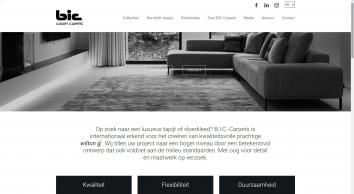 B.I.C. Carpets: Modern designer rugs & commercial carpets