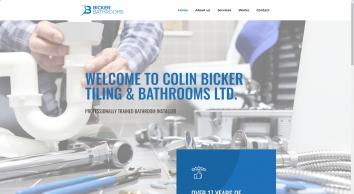 Bicker Bathrooms | Tiling & Bathrooms
