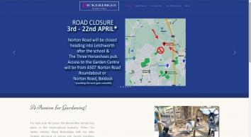 Bickerdikes Garden Centre