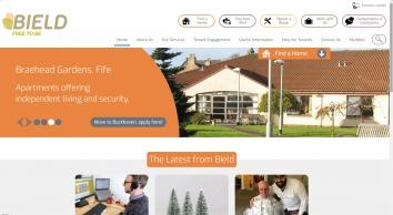 Bield Housing Association Ltd