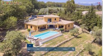 Bienvenue.fr, The Real Estate Agency of Sophia Antipolis, contact us on +33(0)4.93.74.74.74