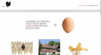 BigBlackHen.com|Estate Agents Hertford|Welwyn Garden City Hertfordshire