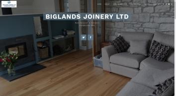 Biglands Joinery