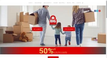Big Padlock Limited, Orpington