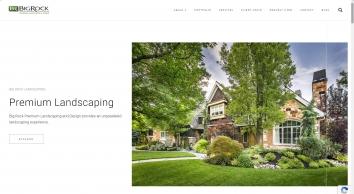 Big Rock Landscaping