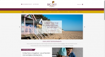 Big Sky Developments