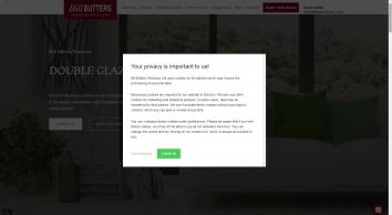 UPVC Windows, Doors & Conservatories in Dorset & Somerset | Bill Butters