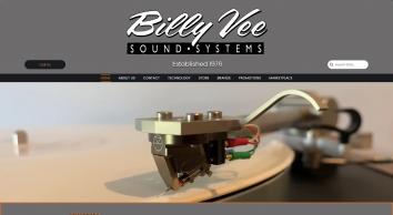 Billy Vee Sound Systems Ltd