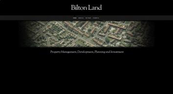 Bilton Land Ltd