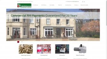 Biofutures Ltd
