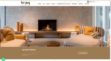 Biojaq—Comércio e Distribuição de Recuperadores de Calor Lda
