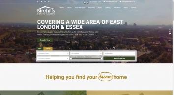 Birchills, London