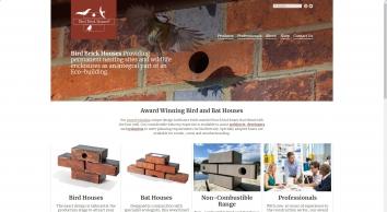 Bird Brick Houses