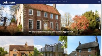 Birkmyre Property Consultants, Marlborough