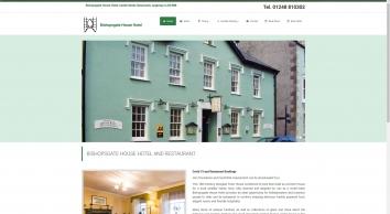 The Bishopsgate House Hotel & Restaurant