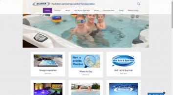 British and Irish Spa and Hot Tub Association