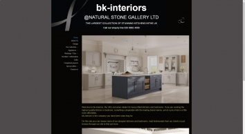 BK Interiors Ltd