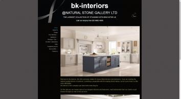 BK Interiors Ltd