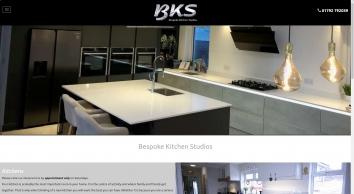 Bespoke Kitchen Studios