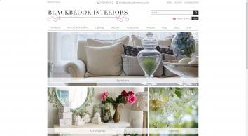 Blackbrook Interiors