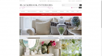 Blackbrook Interiors