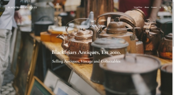 Blackfriars Antiques