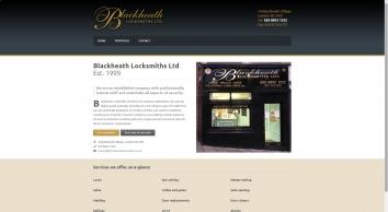 Blackheath Locksmiths Ltd