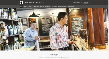 The Black Jug
