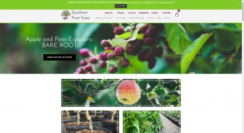Southern Fruit Trees