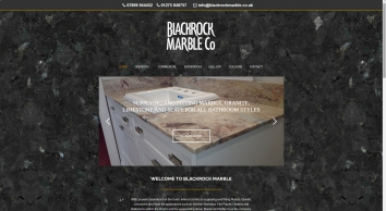 Blackrock Marble Co