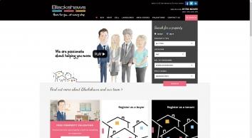 Blackshaw Homes, Southend