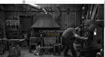 James Price Blacksmith