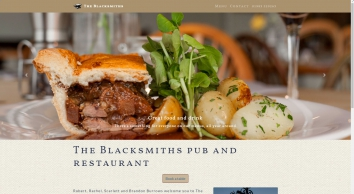 The Blacksmiths: Isle of Wight pub and restaurant