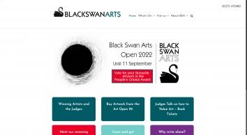 Blackswan Arts