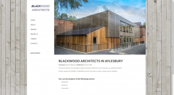 Blackwood Architects