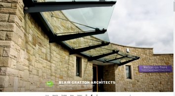 Blair Gratton Architects Ltd