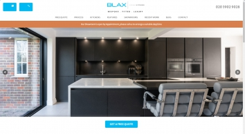 Blax Kitchens