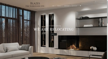 Blazes Fire Surrounds Ltd
