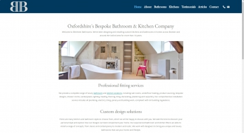Blenheim Bathrooms
