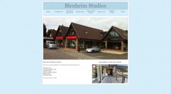 Blenheim Studio