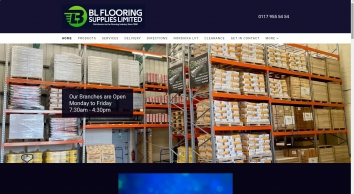 B L Flooring Supplies