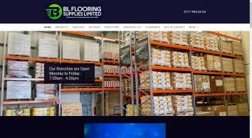 B L Flooring Supplies